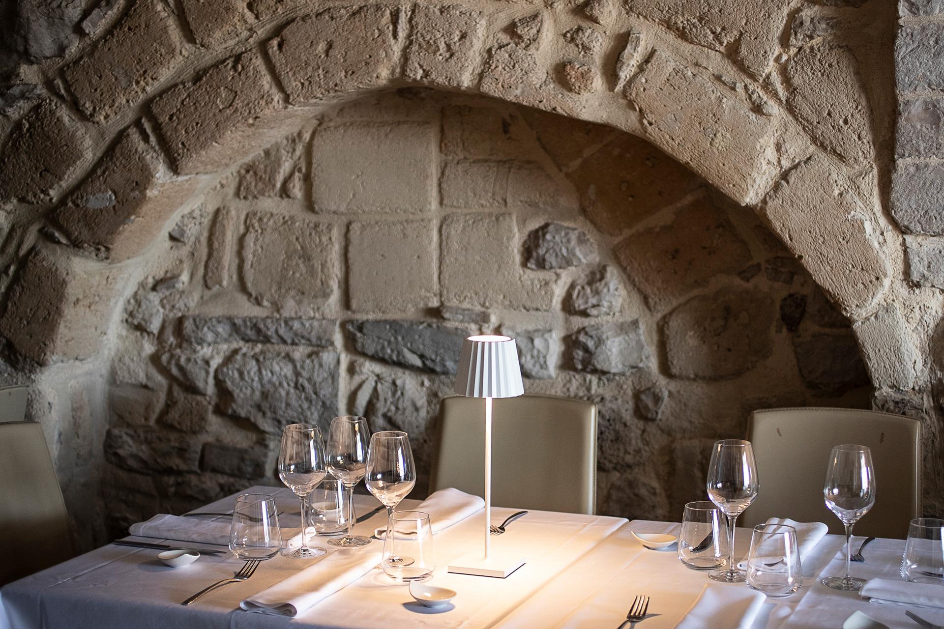 immagine per F&Co per Gallo restaurant ristorante Trani sala